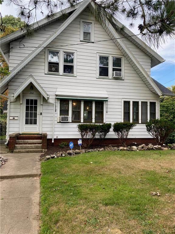264 Stonewood Avenue, Greece, NY 14616 (MLS #R1367549) :: TLC Real Estate LLC