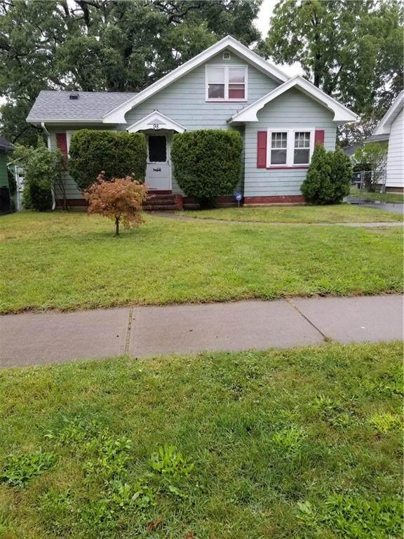 98 Hartsdale Road, Irondequoit, NY 14622 (MLS #R1367691) :: Robert PiazzaPalotto Sold Team