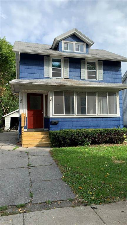 128 Rand Street, Rochester, NY 14615 (MLS #R1367915) :: BridgeView Real Estate