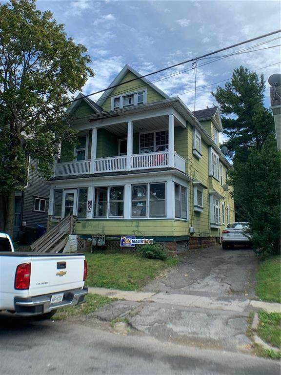 57 Laser Street, Rochester, NY 14621 (MLS #R1367974) :: Lore Real Estate Services