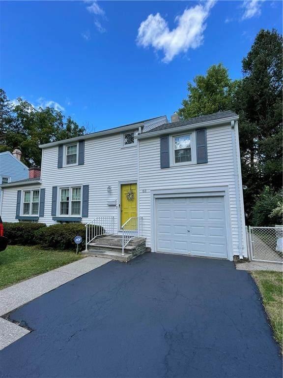 68 Brooklea Drive, Gates, NY 14624 (MLS #R1368057) :: BridgeView Real Estate