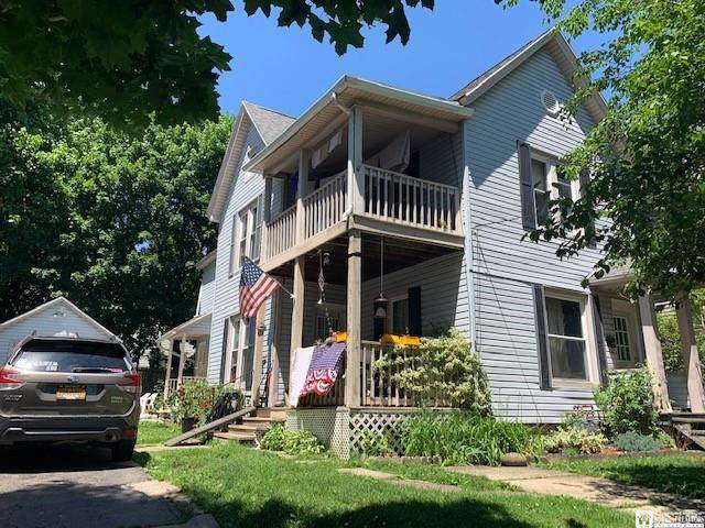 5 Sturges Street, Jamestown, NY 14701 (MLS #R1368136) :: Lore Real Estate Services