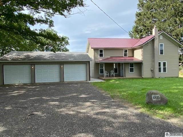 6533 Klondike Road, Ripley, NY 14775 (MLS #R1368243) :: BridgeView Real Estate