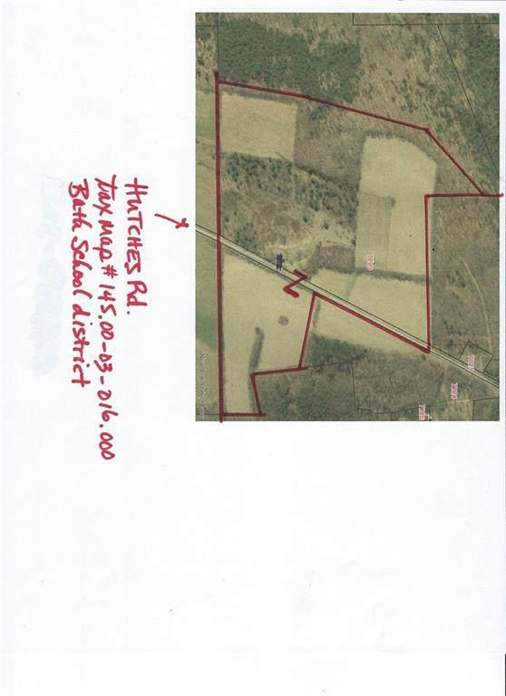 7209 Hutches Road, Bath, NY 14810 (MLS #R1368339) :: TLC Real Estate LLC
