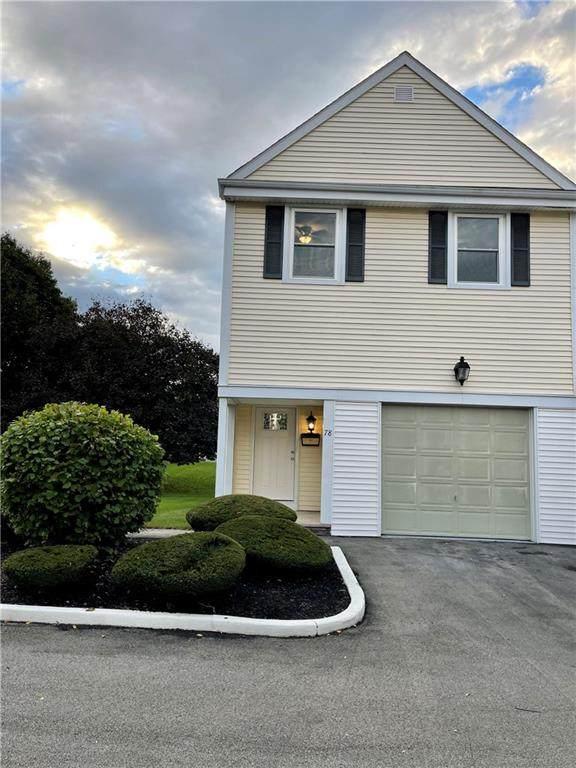 78 S Estate Drive, Webster, NY 14580 (MLS #R1368577) :: BridgeView Real Estate