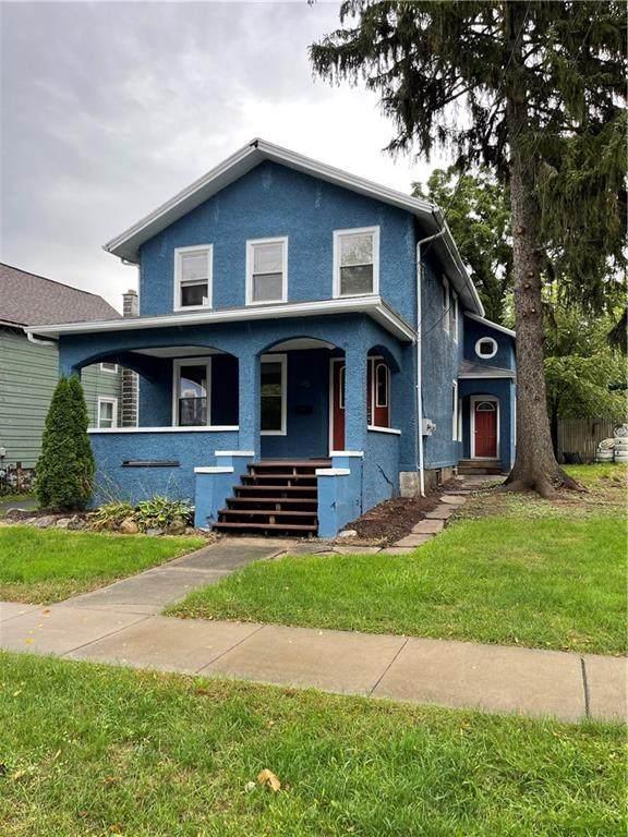 145 Chapin Street, Canandaigua-City, NY 14424 (MLS #R1368612) :: Thousand Islands Realty