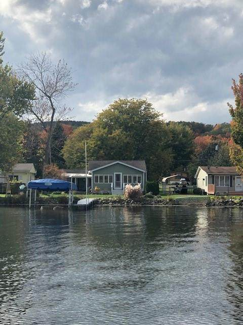 143 Lakeview Drive Extension, Canadice, NY 14471 (MLS #R1368657) :: Robert PiazzaPalotto Sold Team