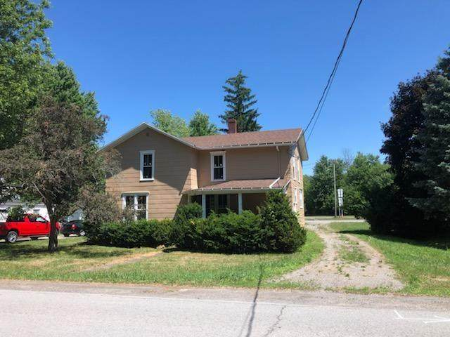 4231 West Avenue, Shelby, NY 14103 (MLS #R1368839) :: Thousand Islands Realty