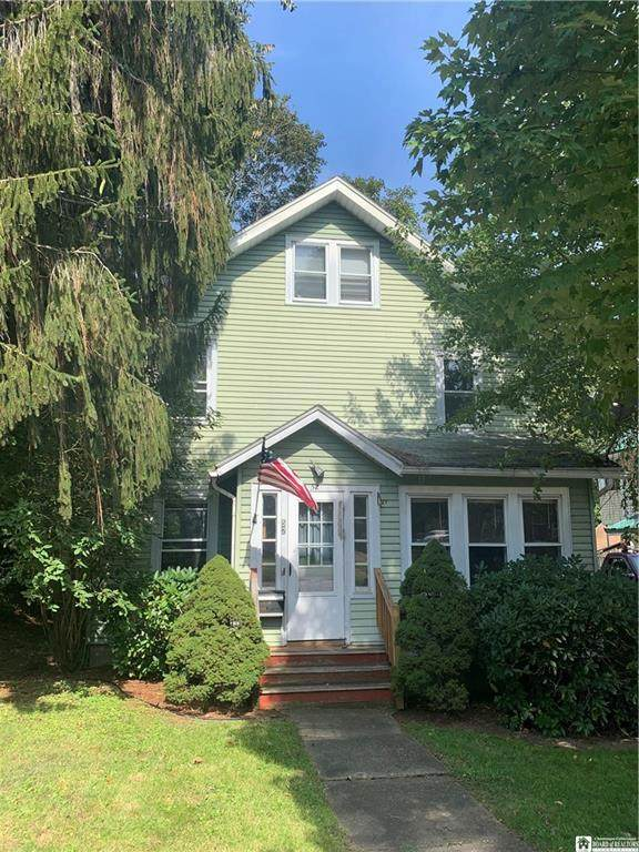 52 Durant Avenue, Jamestown, NY 14701 (MLS #R1369189) :: Lore Real Estate Services