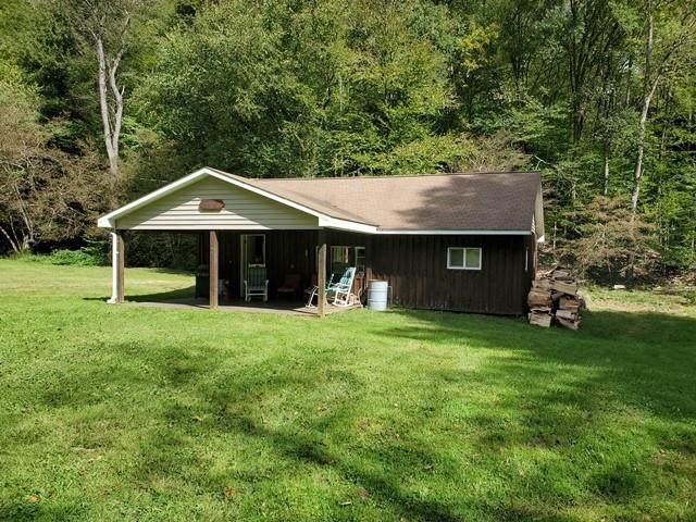 2578 4 Mile Road, Shippen Township PA, PA 15834 (MLS #R1369348) :: BridgeView Real Estate
