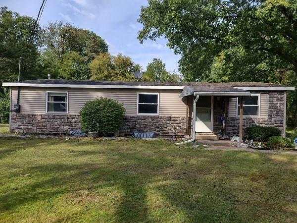 377 State Route 318 Road, Junius, NY 14532 (MLS #R1369555) :: Serota Real Estate LLC