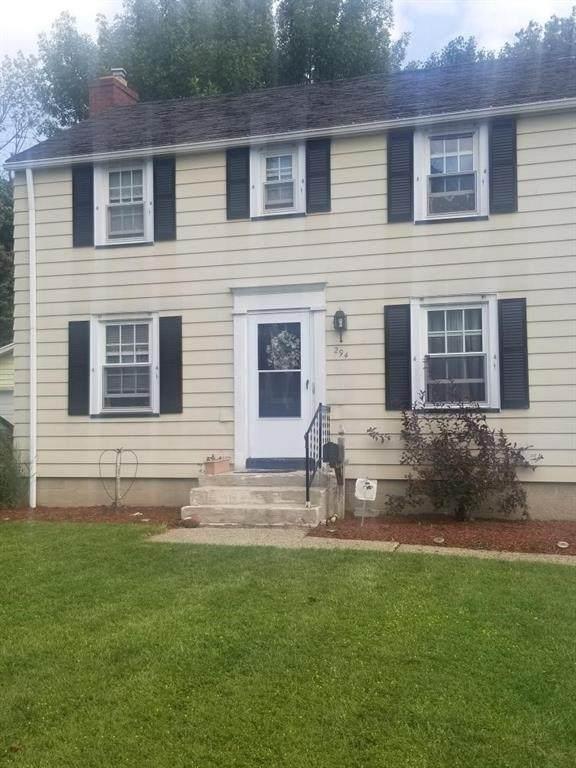 294 Carling Road, Rochester, NY 14610 (MLS #R1370088) :: Serota Real Estate LLC