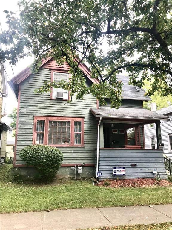 306 Pennsylvania Avenue, Rochester, NY 14609 (MLS #R1370657) :: Serota Real Estate LLC