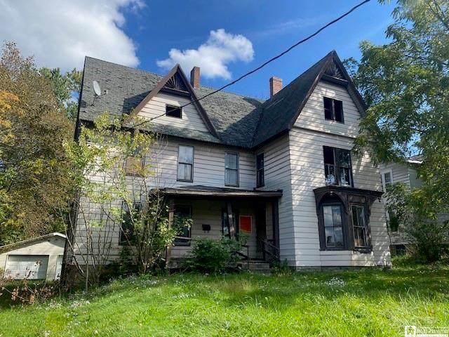 55 Broadhead Avenue, Jamestown, NY 14701 (MLS #R1370966) :: Thousand Islands Realty