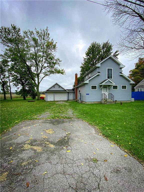 6304 Main Road, Stafford, NY 14143 (MLS #R1371261) :: Serota Real Estate LLC