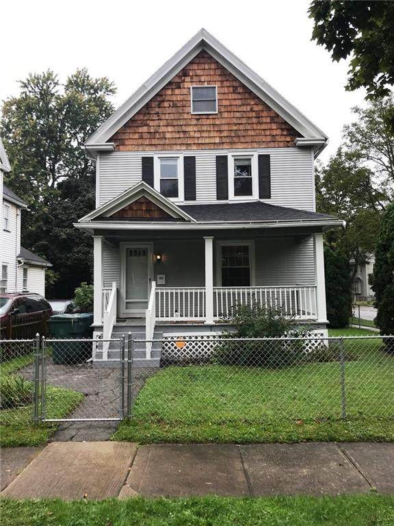 153 Depew Street, Rochester, NY 14611 (MLS #R1371508) :: Lore Real Estate Services