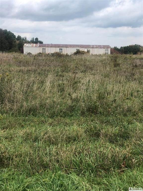 697 Smith Rd., Portage, NY 14846 (MLS #R1371752) :: Serota Real Estate LLC