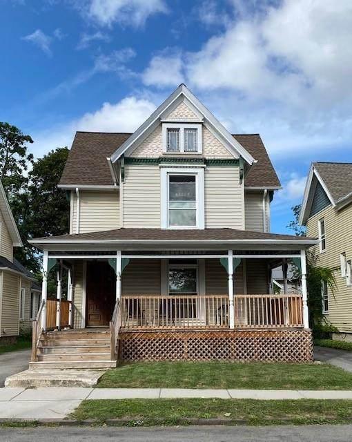 10 Brighton Street, Rochester, NY 14607 (MLS #R1371801) :: Serota Real Estate LLC