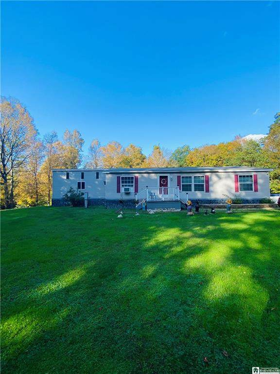 8765 Shumla Road, Arkwright, NY 14718 (MLS #R1371876) :: Serota Real Estate LLC