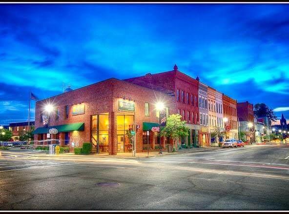 100 Main Street, Milo, NY 14527 (MLS #R1372175) :: 716 Realty Group