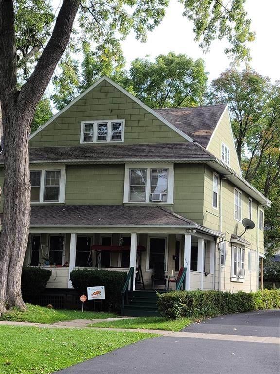 399-401 Lake View Park, Rochester, NY 14613 (MLS #R1372263) :: Serota Real Estate LLC