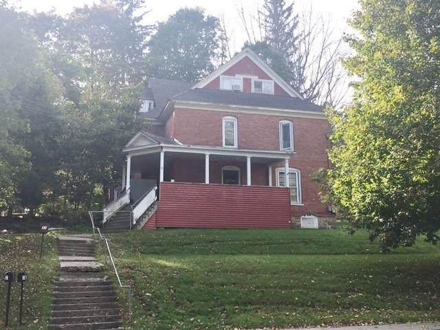31 W University Street, Alfred, NY 14802 (MLS #R1372468) :: TLC Real Estate LLC