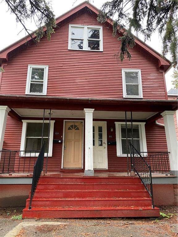 66-68 Aurora Street, Rochester, NY 14621 (MLS #R1372476) :: Lore Real Estate Services