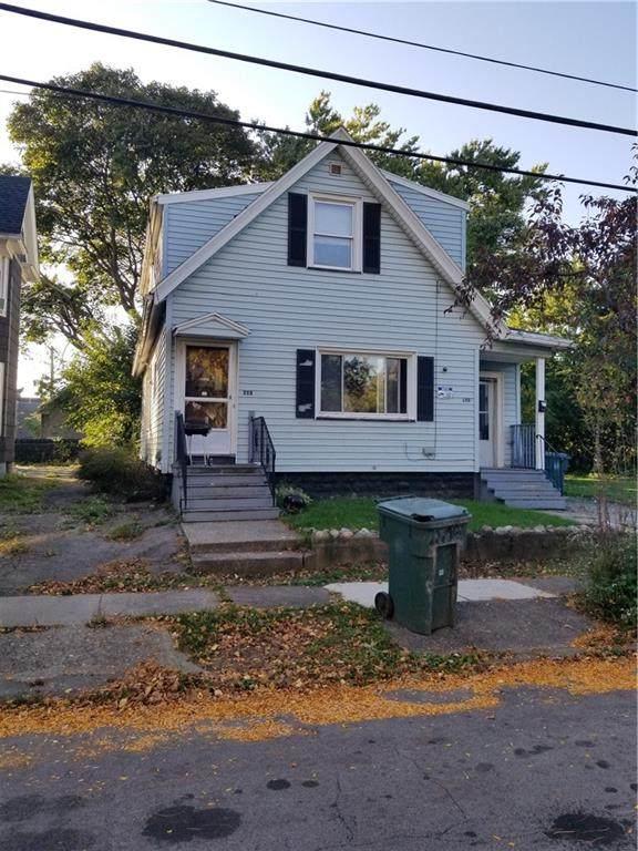 209 Hague Street, Rochester, NY 14611 (MLS #R1372652) :: Serota Real Estate LLC