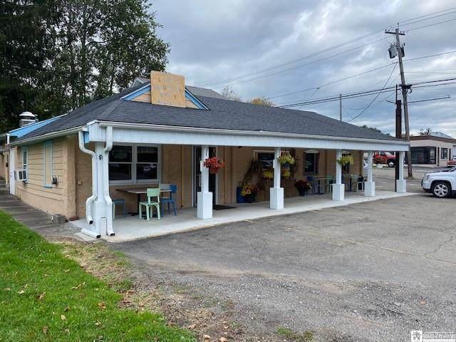 1797 Foote Avenue, Kiantone, NY 14701 (MLS #R1372729) :: Thousand Islands Realty