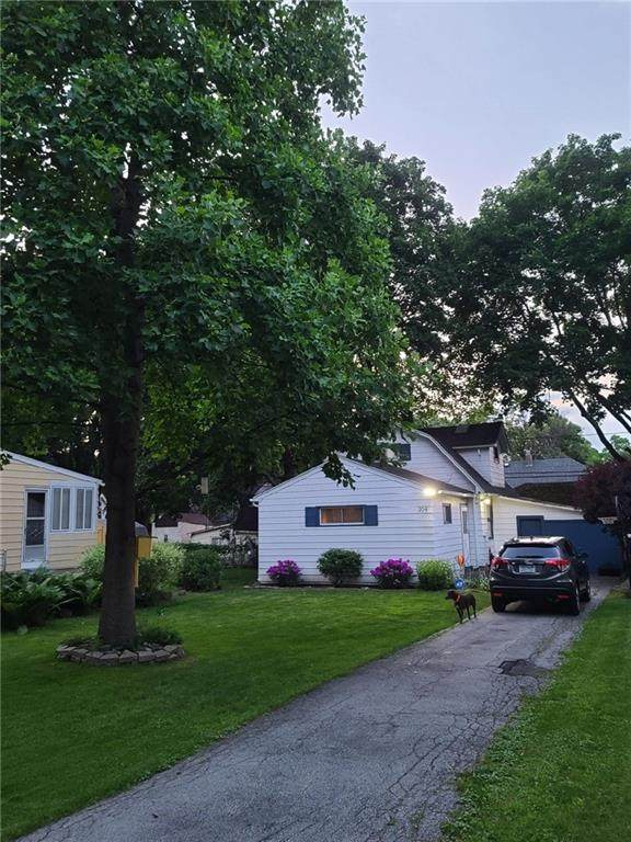 204 Sparling Drive, Greece, NY 14616 (MLS #R1372952) :: Lore Real Estate Services