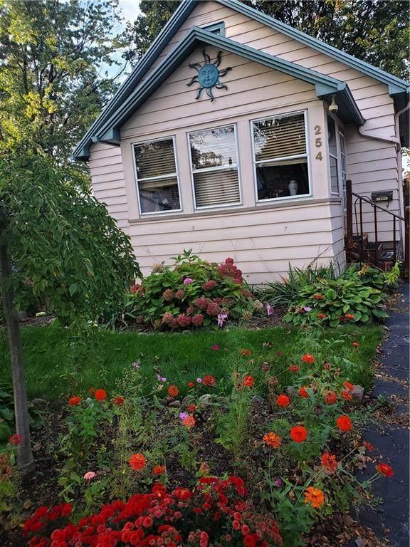 254 Rand Street, Rochester, NY 14615 (MLS #R1373614) :: Serota Real Estate LLC