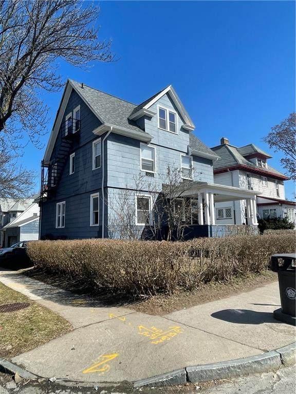 1560 E Main Street, Rochester, NY 14609 (MLS #R1373975) :: Thousand Islands Realty
