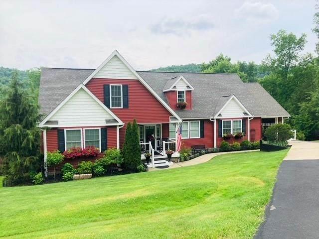 1 Woodland Hollow Drive, Bradford-Town, PA 16701 (MLS #R1374116) :: Serota Real Estate LLC