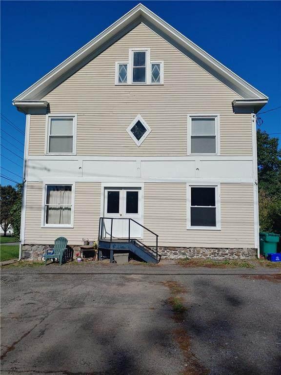 1422 Ridge Road, Webster, NY 14580 (MLS #R1374233) :: Serota Real Estate LLC