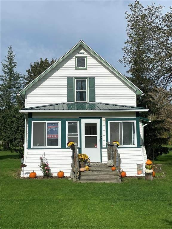 2078 Washburn Ave Avenue, Seneca, NY 14561 (MLS #R1374270) :: Serota Real Estate LLC