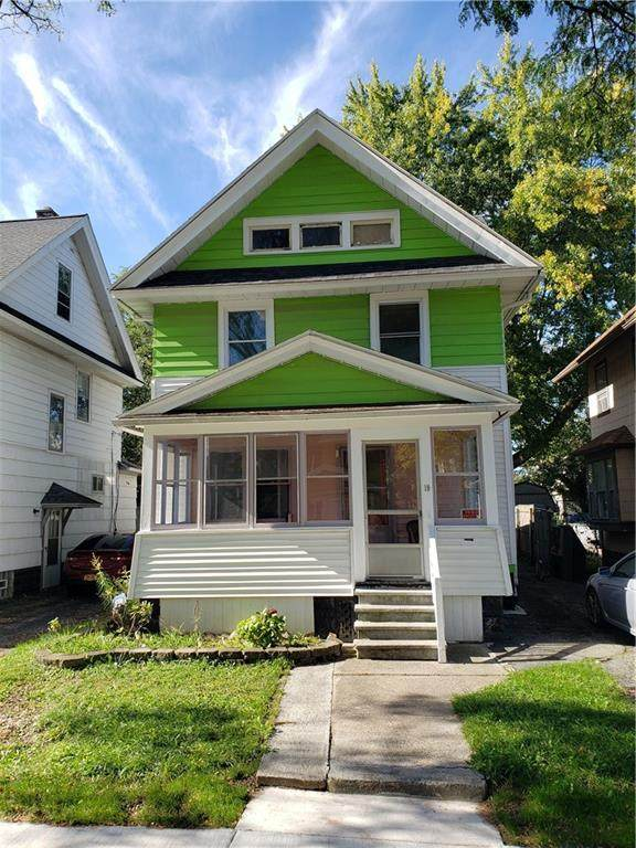 19 Canary Street, Rochester, NY 14613 (MLS #R1374712) :: Lore Real Estate Services
