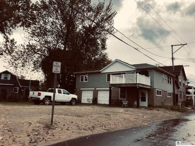 957 S Shore Drive, Hanover, NY 14081 (MLS #R1374714) :: Serota Real Estate LLC