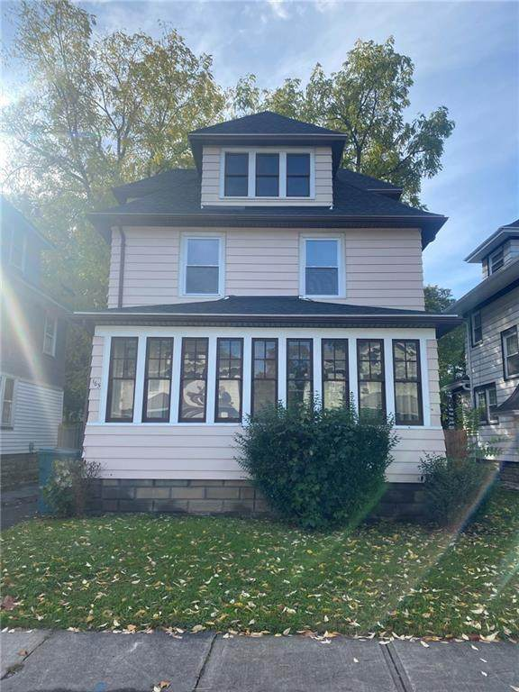 165 Anthony Street, Rochester, NY 14619 (MLS #R1375111) :: Lore Real Estate Services