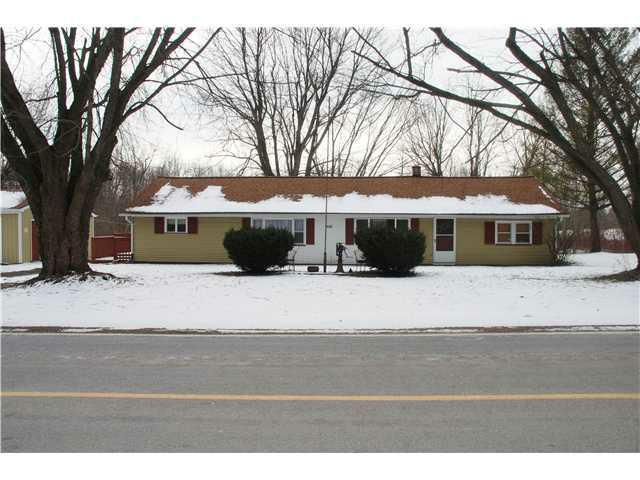 466 Plank Road, Walworth, NY 14502 (MLS #R201770) :: Robert PiazzaPalotto Sold Team