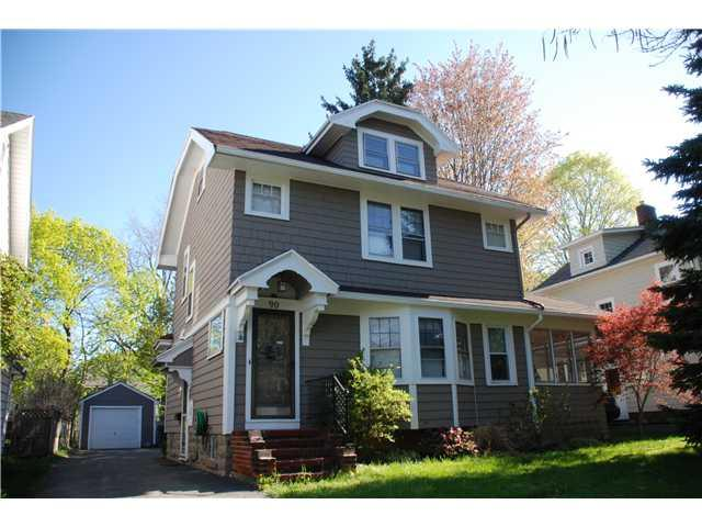 90 Lakeshire Rd, Rochester, NY 14612 (MLS #R203295) :: Robert PiazzaPalotto Sold Team