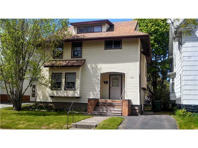 328 Birr St, Rochester, NY 14613 (MLS #R217571) :: Robert PiazzaPalotto Sold Team