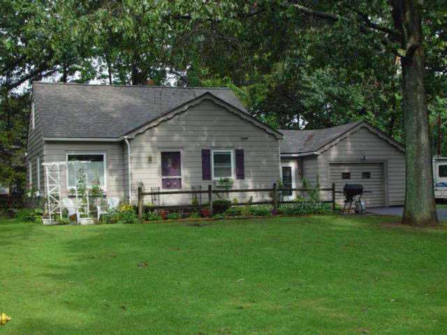 280 Volk Road, Webster, NY 14580 (MLS #R222068) :: Robert PiazzaPalotto Sold Team