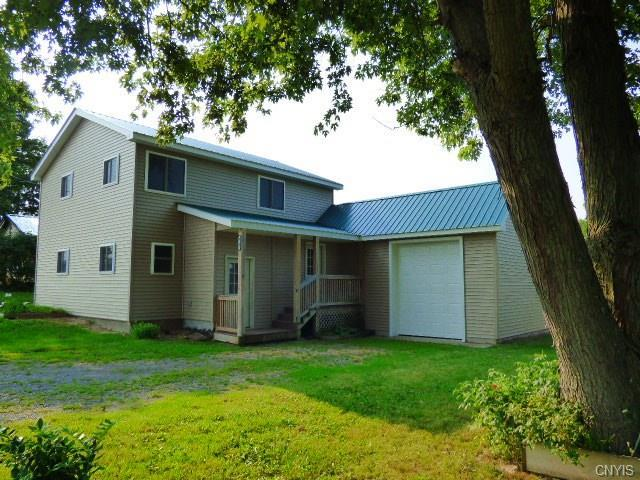 6705 Airport Road, Madison, NY 13346 (MLS #S1063840) :: Thousand Islands Realty