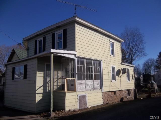 10 Anthony Street, Alexandria, NY 13607 (MLS #S1068573) :: Thousand Islands Realty
