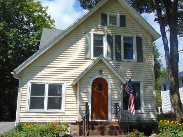 13 Antwerp Street, Philadelphia, NY 13673 (MLS #S1070366) :: BridgeView Real Estate Services