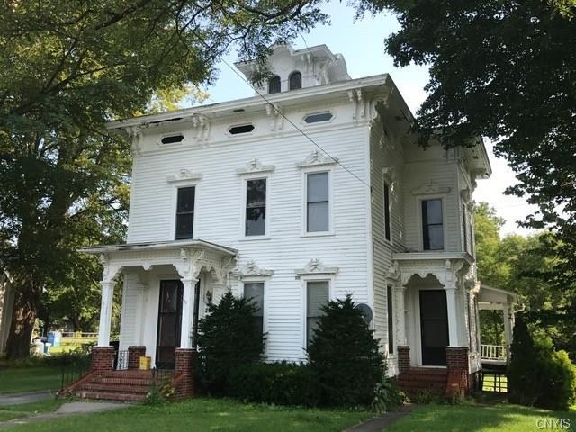 226 Main Street, Theresa, NY 13691 (MLS #S1070778) :: BridgeView Real Estate Services