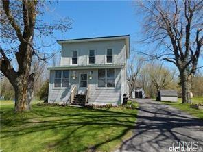 37741 County Route 194, Antwerp, NY 13608 (MLS #S1077293) :: Thousand Islands Realty