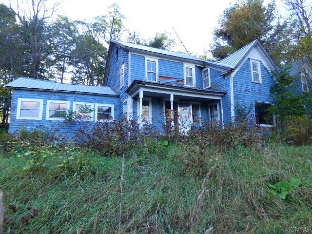5844 Geer Road, Lebanon, NY 13332 (MLS #S1078035) :: Thousand Islands Realty
