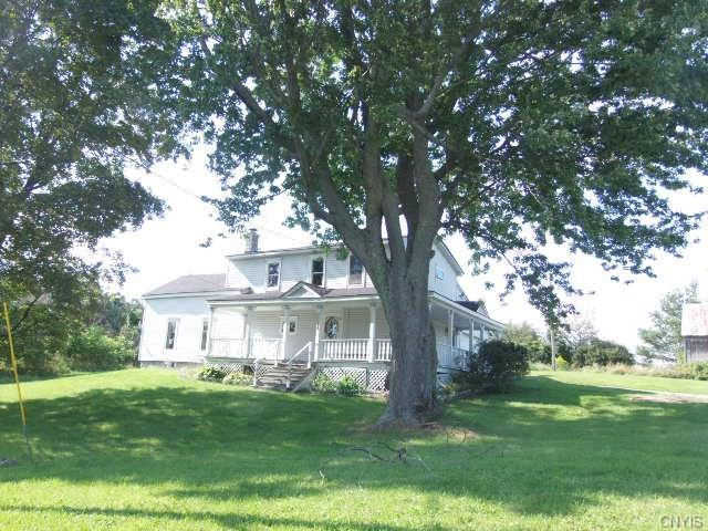 22995 Shoulette Road, Alexandria, NY 13607 (MLS #S1079339) :: BridgeView Real Estate Services