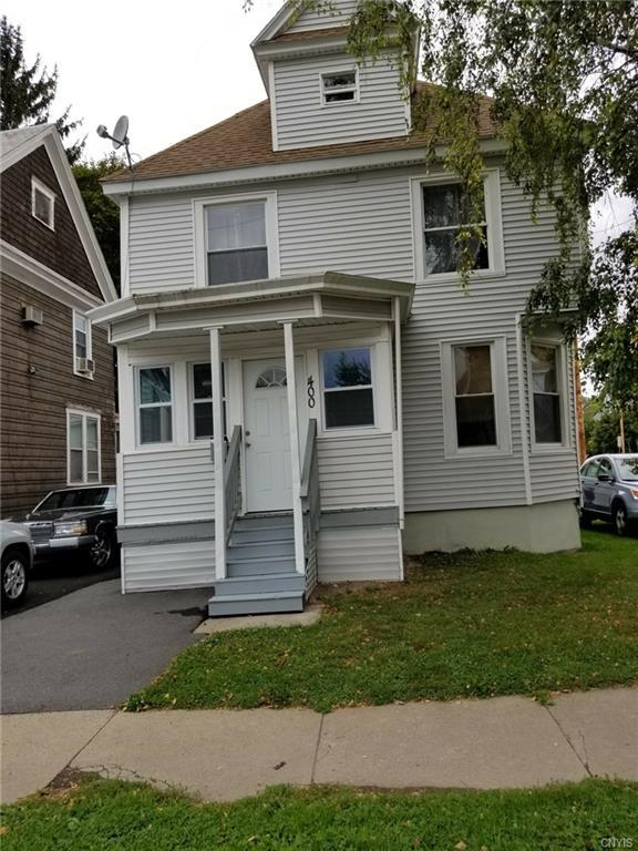 400 Rowland Street, Syracuse, NY 13204 (MLS #S1079368) :: Thousand Islands Realty
